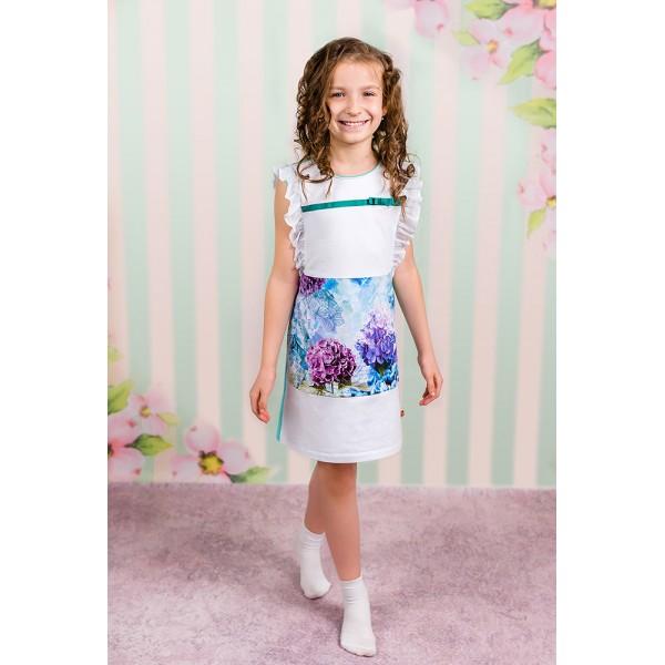 """Платье для девочки """"673.013.542"""""""