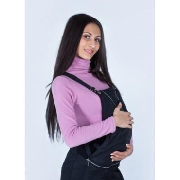 Комбинезон балонь на флисе для беременных