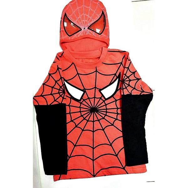 "Джемпер ""Человек паук"""