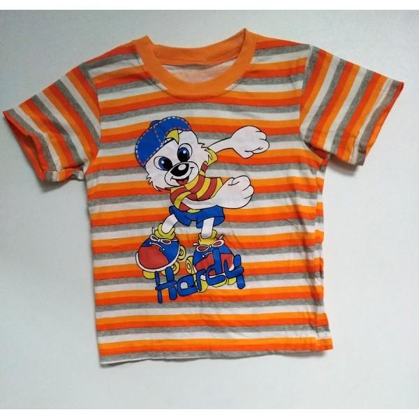"""Детская футболка """"Hardy"""""""