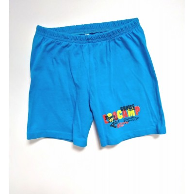 "Детские шорты ""Lookamp"" Голубые"