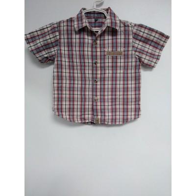 """Рубашка детская """"Timberland"""""""