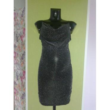 """Платье """"Вечернее"""" для беременных; черное"""