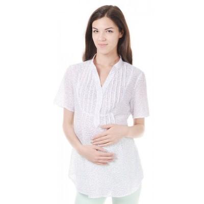 "Блуза ""434"" для беременных"