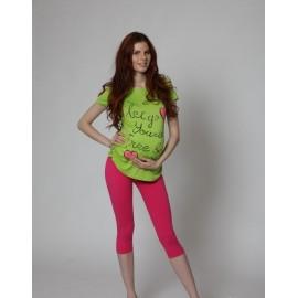 """Футболка """"433"""" Салат для беременных"""
