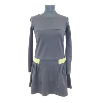 """Платье """"ПЛ-01"""" Черное для кормления"""