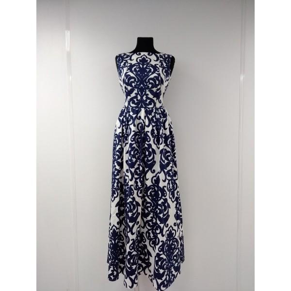 """Платье """"833"""" для кормящих мам"""