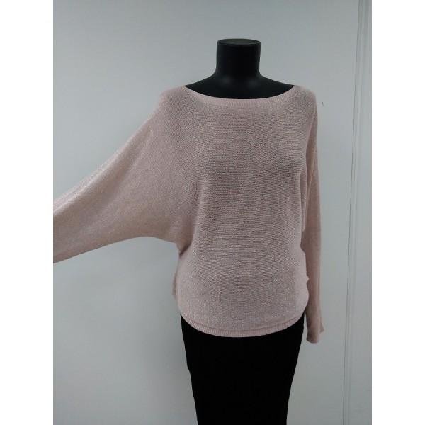"""Блуза """"ЛЗ-002"""" Розовая для беременных"""