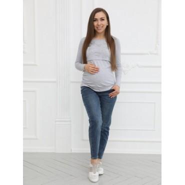 Джинсы для беременных 5-22