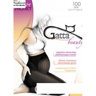 Леггинсы Gatta BODY PROTECT 100 caffe gtt