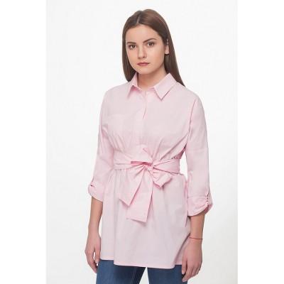 "Блуза ""112.711"" Розовая для берем/комл"