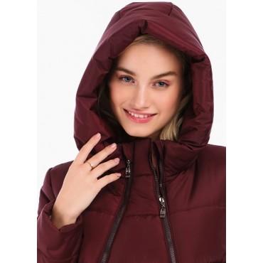 """Куртка 2в1 """"Слива"""" для беременных"""