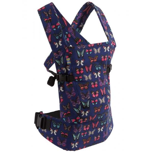 """Физиологичный рюкзак-переноска """"Симпл"""" 600"""