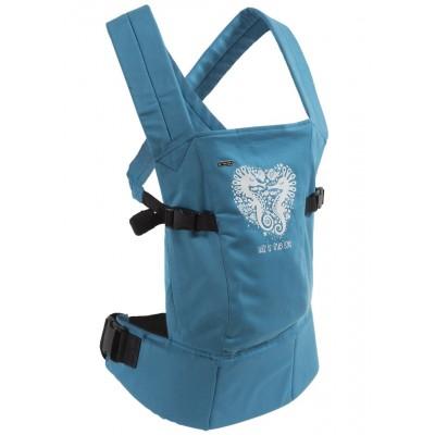 """Физиологичный рюкзак-переноска """"Симпл"""" 601"""