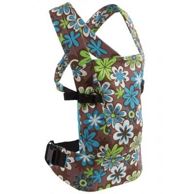 """Физиологичный рюкзак-переноска """"Симпл"""" 602"""