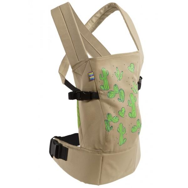 """Физиологичный рюкзак-переноска """"Симпл"""" 603"""