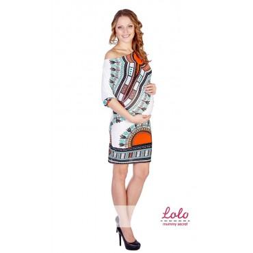 """Платье """"DR088.2"""" для беременных"""