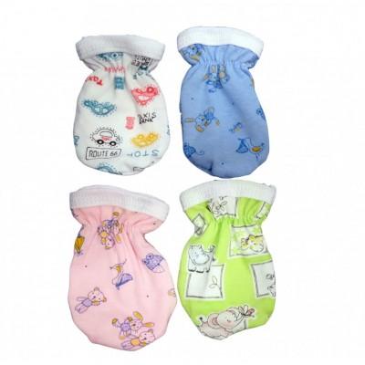 """Руковички для новорожденных """"Я-308-1"""""""