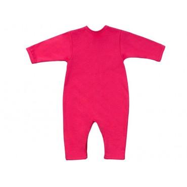 Комбинезон для новорожденных для девочки