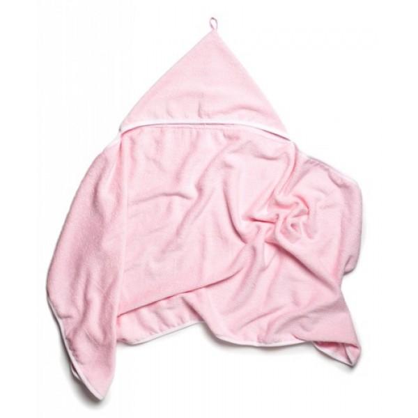 """Полотенце для купания """"П-551"""" Розовое"""