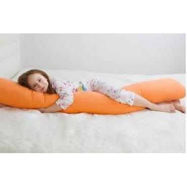 """Подушка """"I"""" (190 см) для беременных"""