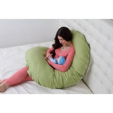 """Подушка """"U"""" Пряник (350 см) для беременных"""