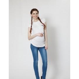 Джинсы ms Z5010 для беременных