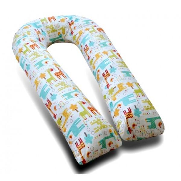 Подушка для беременных Большая U-форма