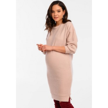 теплые платья для беременных