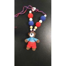 Слингобусы №146 со звенящей игрушкой