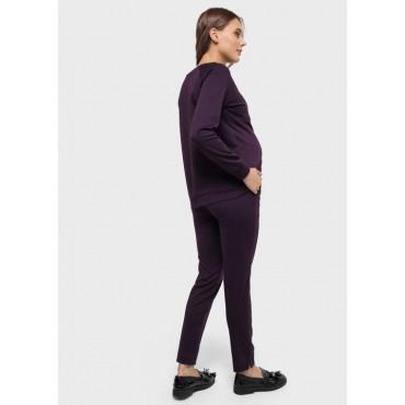 Cпортивный костюм для беременных