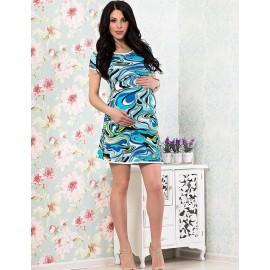 Платье для беременных летнее