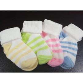 Носочки для новорожденных 00072