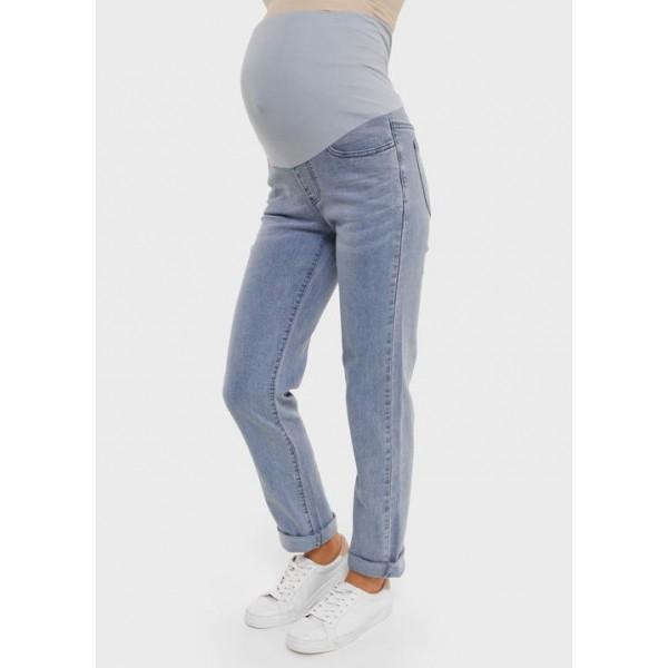 Джинсы для беременных бойфренды