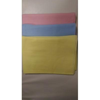 Пеленка фланель 90*120 Однотон